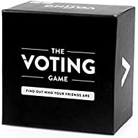 Party Funny Toys The Voting Game Board Card Games