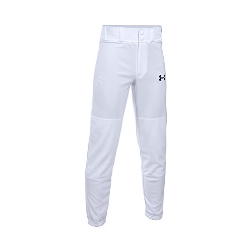 Under Armour Youth Baseball Pants - 4