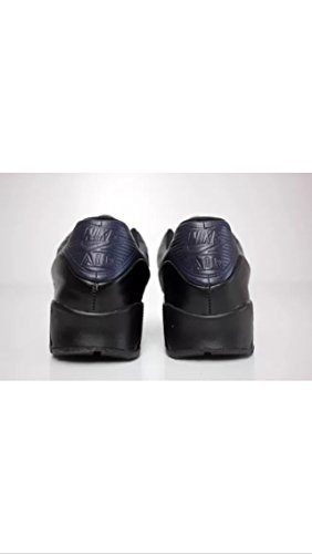 Obsidian Max Sacai Donna Sportive black Scarpe Sp Marino Wmns Azul Nike Air 90 Obsidian qx46xPH
