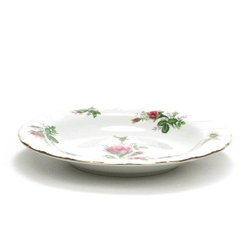 Victorian Rose by Lynn's, China Rim Soup Bowl