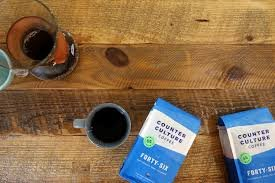 Counter Culture Coffee Forty-Six Roast Whole Bean 12oz Bag