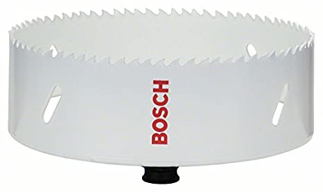 83 mm Bosch 2608584650 Scie tr/épan Progressor for Wood and Metal Gris
