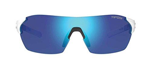 Tifosi Brixen Shield Sunglasses, Skycloud, 127 mm