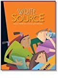 Write Source, Robert S. Wilson, 0669006483