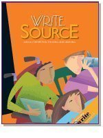 Great Source: Write Source Next Generation, Grade 11 (Write Source Generation III)