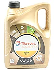 Total 3425901029795 Quartz Future 9000 Future NFC 5W-30, 5 liter