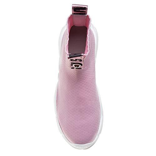 Anatomia Versus Zapatillas Mujer Rosa Sock ZxxUgqSF