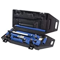 K Tool International KTI63709 10 Ton Portable Ram Kit