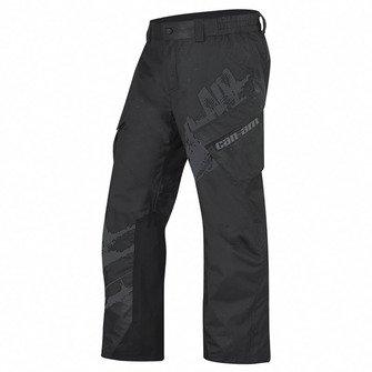 Can-Am Men's Team Pants - Black - Size 38