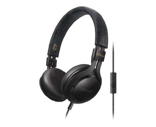 Philips CitiScape Frames On-ear Black
