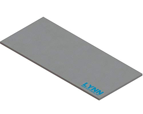 Lynn Manufacturing Replacement US Stove & Ashley Baffle Board Refractory Insulation Models 2000, 2500, AC200 & AWC31, 88146 (Us Stove Wood Stove)