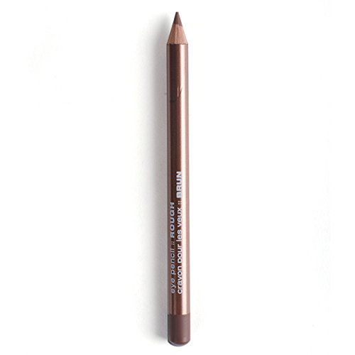Mineral Fusion Eye Pencil, Rough, .04 Ounce - 0.04 Ounce Eyeliner Pencil