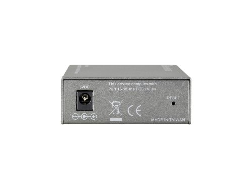 CP Technologies Web Smart 10/100/1000 Based-T to 1000LX SMF SC Media Converter (GVS-3110) by CP Technologies (Image #2)