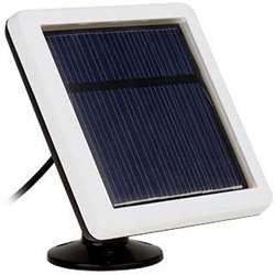 Seco-Larm Enforcer Wireless Door Entry Alert Solar Panel (E-931ACC-SPQ)