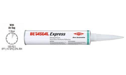 CRL Essex U208HV Betaseal Express Advanced Cure Urethane - 10 pcs (Case) by C.R. Laurence