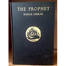 The Prophet (Kahlil Gibran The Garden Of The Prophet)