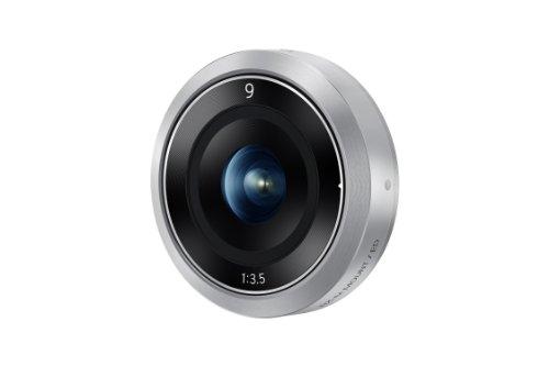 Samsung NX-M 9mm F3.5 ED Lens (Samsung Camera Nx)