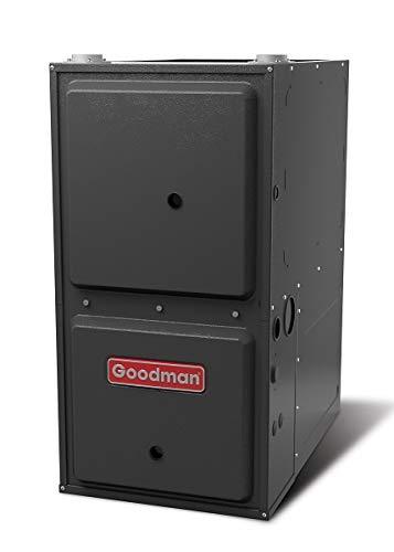 Goodman 120 000 BTU 96% Efficient Down-Flow Gas Furnace GCSS961205DN