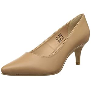 BATA Women's Reeve Pumps