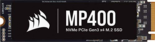 Corsair MP400 2TB NVMe PCIe M.2 SSD