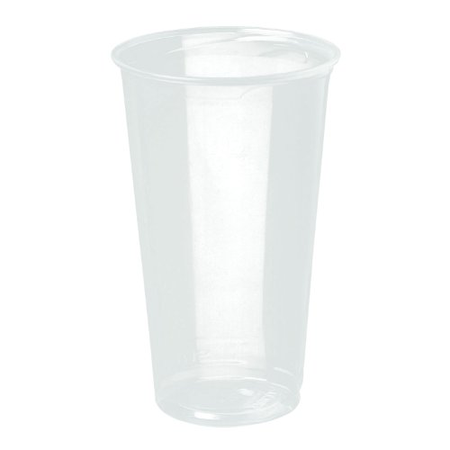 SOLO PXT24-0090 Polypropylene Reveal Straight Wall Cold Cup