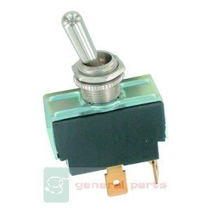 Hobart 87711-148-1 TOGGLE SWITCH;1/2 DPST