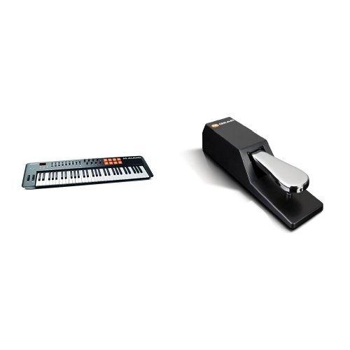 M-Audio Oxygen 61 IV USB MIDI Keyboard Controller mit mit