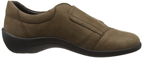 Padders Damen Rose Slipper Beige (21 Taupe)