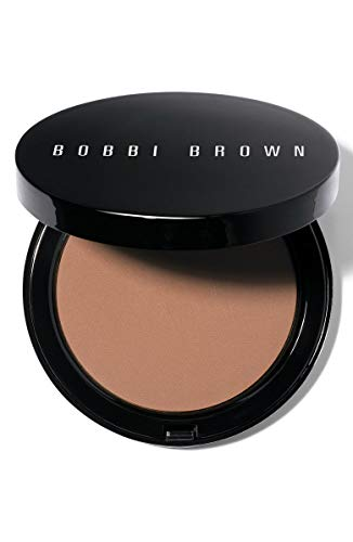 Mica Matte Foundation - Bobbi Brown Bronzing Powder - Medium