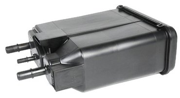 Silverado Charcoal - ACDelco 215-608 GM Original Equipment Vapor Canister