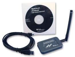 Development Boards & Kits - Wireless SPECTRUM ANALYZER TOOL