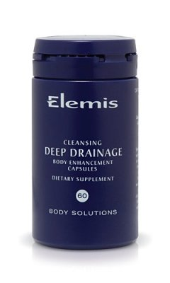 Elemis Deep Drainage- Body Cleansing