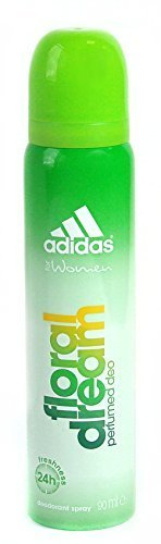 Adidas Perfumed Deoderant Spray Floral Dream