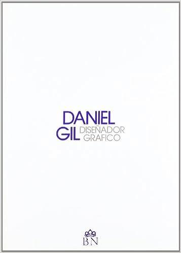 daniel gil diseador grafico amazoncouk daniel gil books