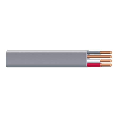 10/3 UF-B x 125' Southwire Underground Feeder Cable by Southwire - Cable Cabana (Image #1)
