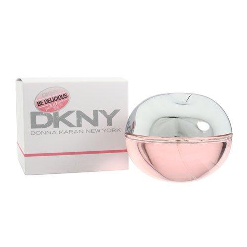 Donna Karan Dkny Be Delicious Fresh Blossom by Donna Karan for Women. Eau De Parfum Spray 3.4-Ounce