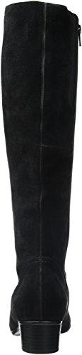 Gabor Shoes 55.608, Botas Altas Mujer Negro (Schwarz 17)