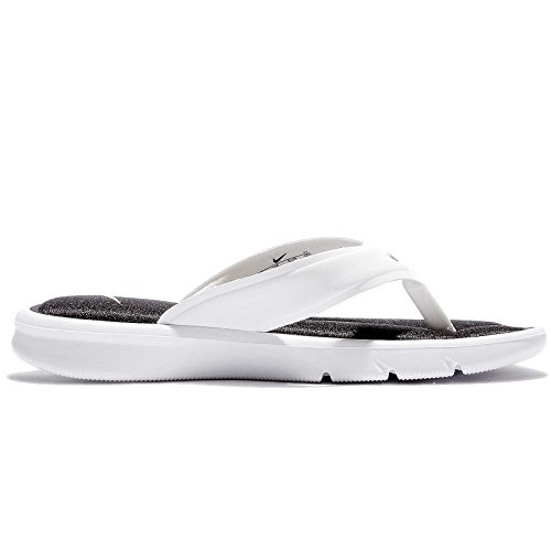Synthetic Womens white Comfort Ultra White Nike Thong Sandals black 1pIBwq