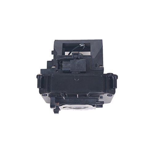 ELPLP68 Projector Replacement Lamp with Housing for Epson EH-TW6000 TW5800C TW8000 TW6100 by LAMTOP (Image #3)