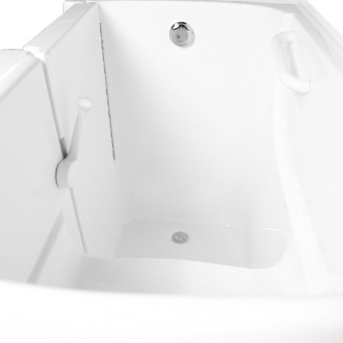 Ariel EZWT-3052- Soaker-L Walk in bathtub Left Side Drain