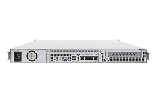 NETGEAR ReadyNAS RR2312 1U 12-Bay High Density Rackmount Network Attached Storage | Diskless (RR231200-100NES) by NETGEAR (Image #2)