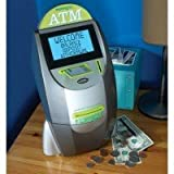 Discovery Exclusive Kids Deluxe Toy ATM Machine