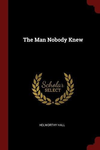 Download The Man Nobody Knew ebook