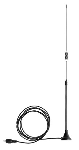 Review Sangean ANT-100 External Antenna