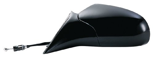 Fit System 62510G Buick/Chevrolet Driver Side Replacement OE Style Manual Remote Folding Mirror