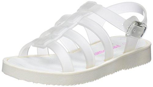 Pablosky Mädchen 944001 Sneakers Elfenbein (Blanco 944001)