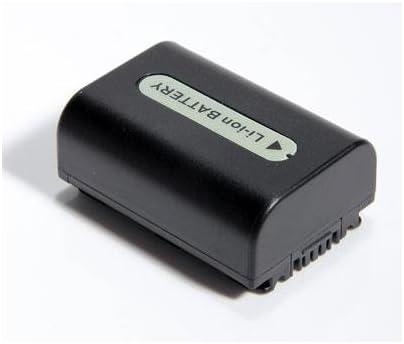 DCR-DVD115 DCR-DVD150 Handycam Camcorder Battery Pack for Sony DCR-DVD110