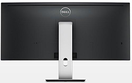 Dell UltraSharp U3415W (34 Zoll) Monitor - Curved