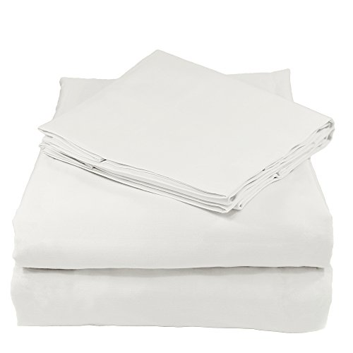 Organic Cotton Flat Sheets - 4