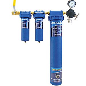 Sharpe 6760 DryAire Dessicant Air Filter System